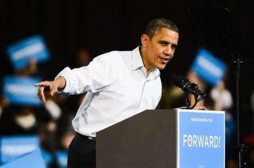 Article : Obama, le charme et la force de l´argument