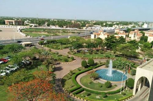 Article : Vivre et survivre à Ndjamena