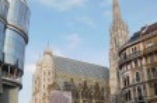 Article : Un amour nommé Vienne