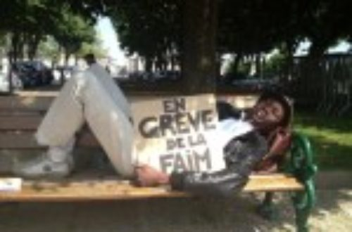 Article : Je suis tchadien et en mode grève de la faim