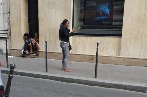 Article : La prostitution, cet autre visage de Château rouge