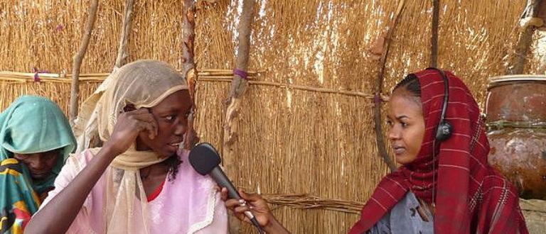 Article : Femme-journaliste ou journaliste-femme? Un billet collectif pour briser le silence sur les discriminations