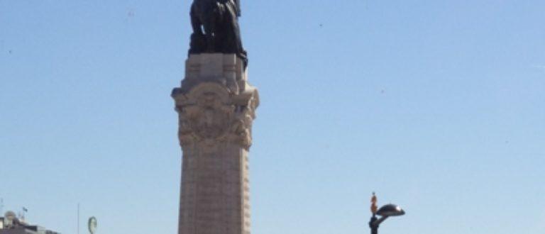 Article : Lisbonne, cette dame qui joue de son charme