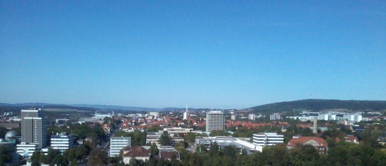 Article : Un tour dans Göttingen « la ville du savoir »
