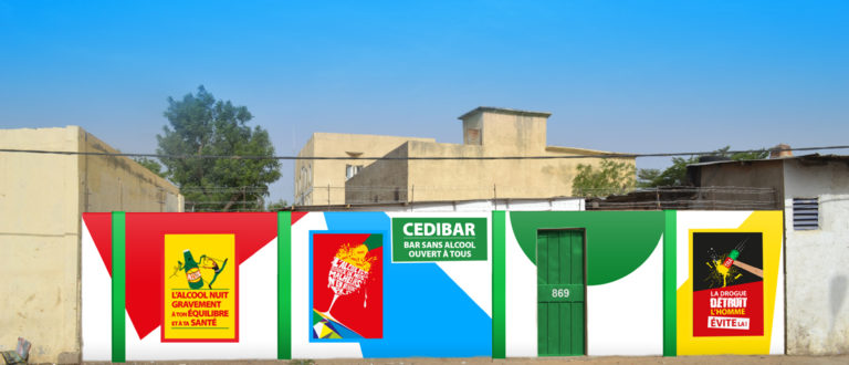 Article : Cedibar, le bar sans alcool