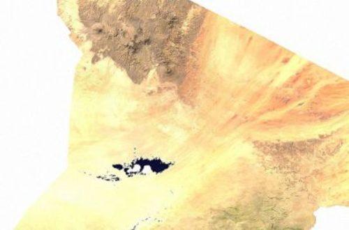 Article : Le Tchad, ce pays que je porte en moi