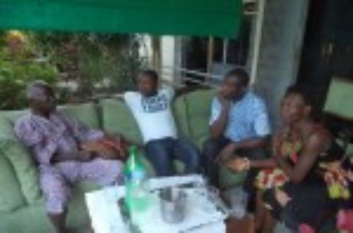 Article : Bernard, Mister Dadié
